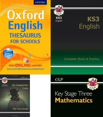Secondary School Textbooks | 9789526535548