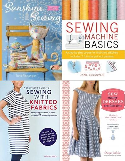 sewing, sewing books, sewing collection, first time sewing, sewing patterns, sewing knitted, knitted dolls, rag dolls books, craft books, craft book collection, sewing beginners, dressmaking guide, guide to sewing, learn to sew, beginner guide to sew, learn sewing machine