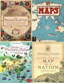 Atlases & Maps, Atlases, Maps, Atlas, Road & Cars, Childrens Atlas, History, Ireland, Geography, World, Regions, Britain, Sticker Books
