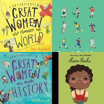 Children & Young Adult Biographies, Childrens Biographies, Multicultural, History, Biographies For Kids