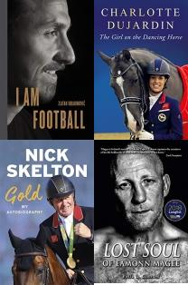 Sports Biographies, Sports Biographies, Sports Biography, Rugby, Sports Autobiography, Best Athlete Biography, Sports, Football Biographies, Cricket, Golf