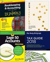 Accounting Books Collection, Accounting Books, Sage, Taxation, Management Accounting, Clear Books, Money, Book Keeping, Petty Cash Books, Accounting, Accounts Books, Accounts, Business Accounts, Business Accounting