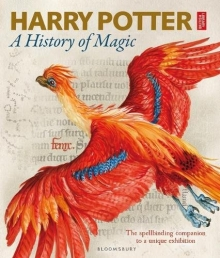 Harry Potter A History of Magic The Book of the Exhibition Photo
