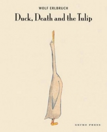 Duck, Death And The Tulip Photo