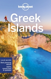 Lonely Planet Greek Islands Photo