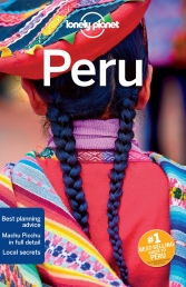 Lonely Planet Peru Photo