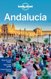 Lonely Planet Andalucia Photo