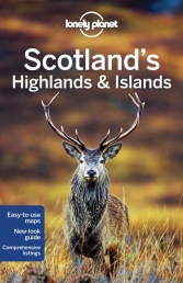 Lonely Planet Scotland's Highlands & Islands (Travel Guide) Photo