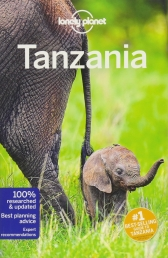 Lonely Planet Tanzania (Travel Guide) Photo