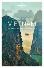 Lonely Planet Best of Vietnam (Travel Guide) Photo
