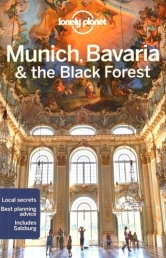 Lonely Planet Munich, Bavaria & the Black Forest (Travel Guide) Photo