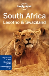 Lonely Planet South Africa, Lesotho & Swaziland (Travel Guide) Photo
