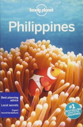 Lonely Planet Philippines (Travel Guide) Photo