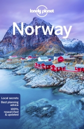 Lonely Planet Norway - Travel Guide Photo