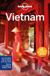 Lonely Planet Vietnam - Travel Guide Photo