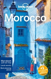 Lonely Planet Morocco Photo