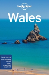 Lonely Planet Wales (Travel Guide) Photo