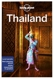Lonely Planet Thailand Photo
