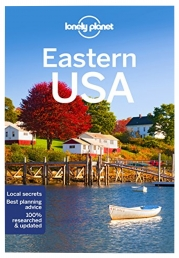 Lonely Planet Eastern USA (Travel Guide) Photo