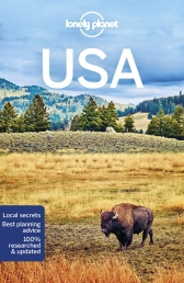 Lonely Planet USA Photo