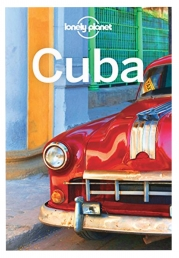 Lonely Planet Cuba Photo