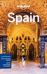 Lonely Planet Spain Photo