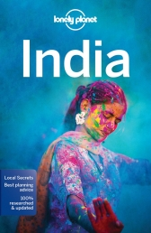 Lonely Planet India (Travel Guide) Photo