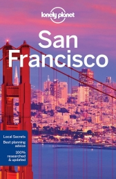 Lonely Planet San Francisco Photo