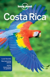 Lonely Planet Costa Rica Photo