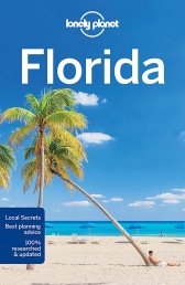 Lonely Planet Florida (Travel Guide) Photo