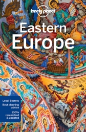 Lonely Planet Eastern Europe Photo