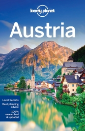 Lonely Planet Austria (Travel Guide) Photo