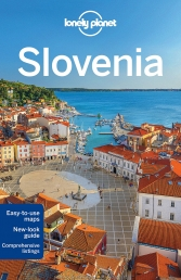 Lonely Planet Slovenia (Travel Guide) Photo