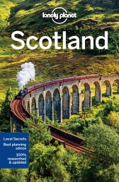 Lonely Planet Scotland (Travel Guide) Photo