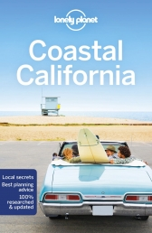 Lonely Planet Coastal California Photo