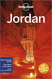 Lonely Planet Jordan (Travel Guide) Photo