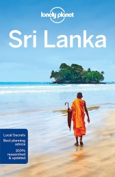 Lonely Planet Sri Lanka Photo