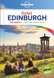 Lonely Planet Pocket Edinburgh (Travel Guide) Photo