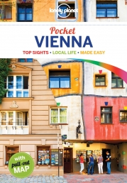 Lonely Planet Pocket Vienna (Travel Guide) Photo