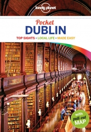 Lonely Planet Pocket Dublin (Travel Guide) Photo