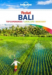 Lonely Planet Pocket Bali (Travel Guide) Photo