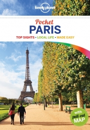 Lonely Planet Pocket Paris (Travel Guide) Photo