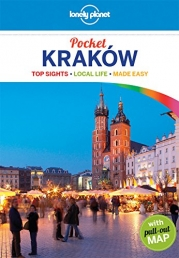 Lonely Planet Pocket Krakow (Travel Guide) Photo