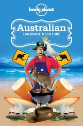 Lonely Planet Australian Language & Culture (Phrasebook) Photo