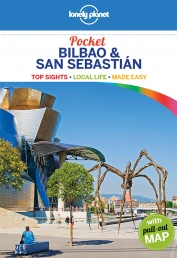 Lonely Planet Pocket Bilbao & San Sebastian (Travel Guide) Photo