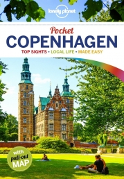 Lonely Planet Pocket Copenhagen (Travel Guide) Photo