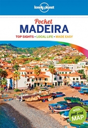 Lonely Planet Pocket Madeira (Travel Guide) Photo