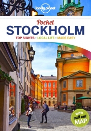 Lonely Planet Pocket Stockholm (Travel Guide) Photo