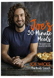 Joe Wicks 30 Minute Meals Photo