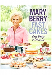 Mary Berry Fast Cakes Photo